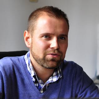 Łukasz Mastalerz