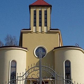 Licea w Sulejówku