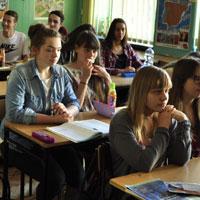 Liceum w Baranowie