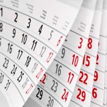 Kalendarz maturzysty 2016
