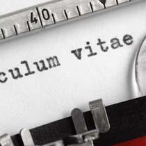 Jak odświeżyć stare CV