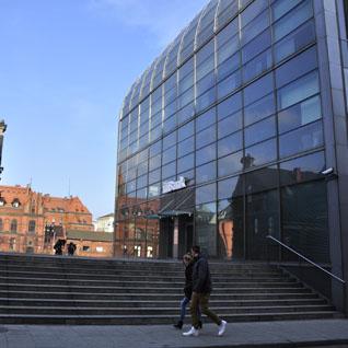 Kierunek Praktyki i staże w Bydgoszczy