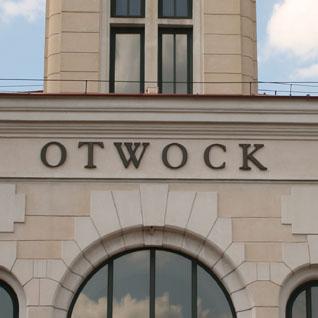 Licea w Otwocku