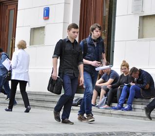 Najpopularniejsze kierunki i uczelnie 2015/16