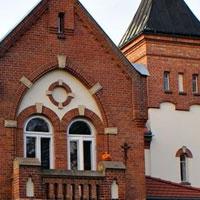 Licea Milanówek