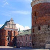 Licea i technika w Lublinie
