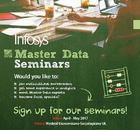 Master Data Seminars