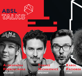 ABSL TALKS ŁÓDŹ