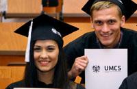 Rekrutacja na UMCS w Lublinie wciąż trwa!
