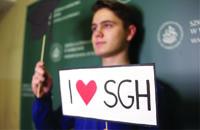SGH w Warszawie rozpoczęła rekrutację uzupełniającą