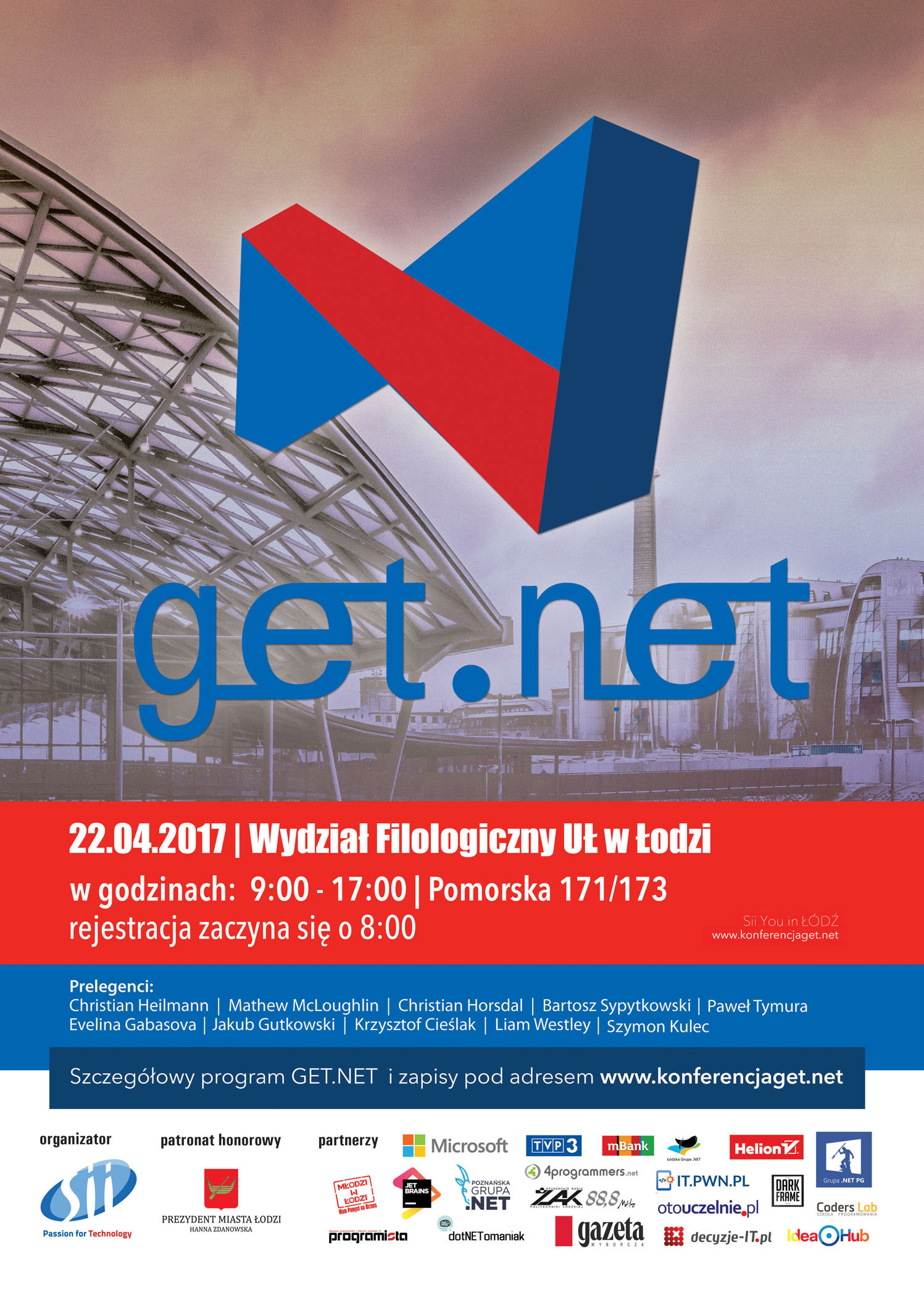 get.net łódź 2017