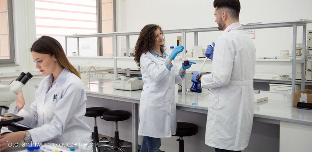 studia chemiczne poznań